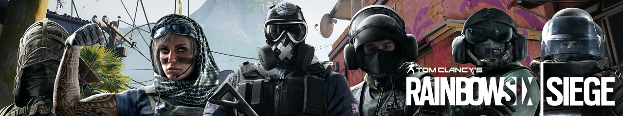 Rainbow Six|Siege